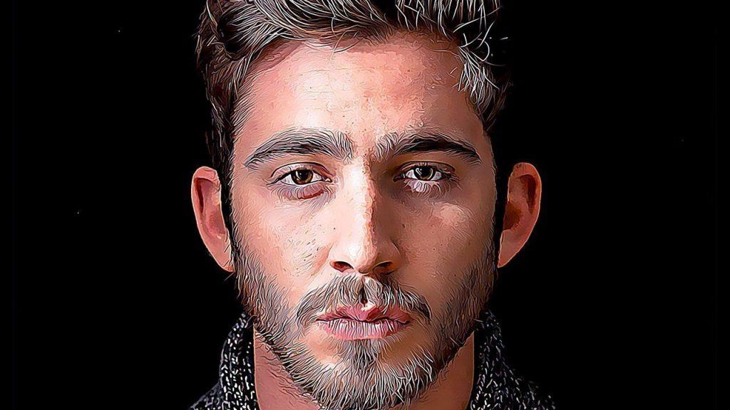 Oil Paint Photoshop Effect Tutorial